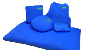 Image Of Postural management vacuum cushions