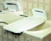 Image of Able2 bath board
