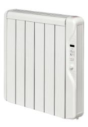 LST radiator