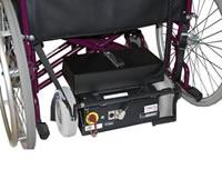 Image of Benmor bariatric wheelchair powerpack