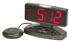 image of jumbo alarm clock
