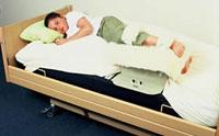 JCM's moonlite sleep system