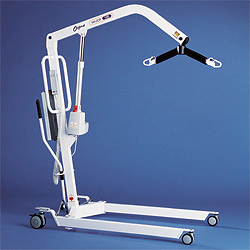 Image of Joerns Oxford mobile hoist