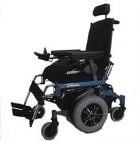 Karma mobility powerchair