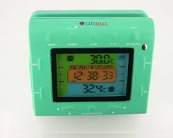 Image of lifemax temperature alert