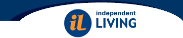 independent living website logo