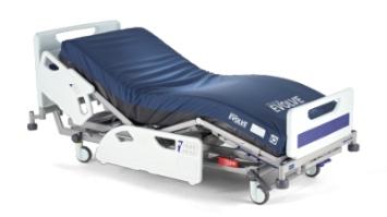 ArjoHuntleigh Evolve pressure relief mattress