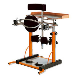 Image Of Standy 3 supportive standing aid