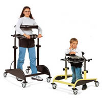 Image Of Dynamic walking aids
