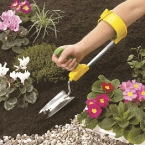 easy to use trowel
