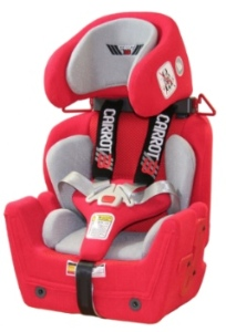 Image of Carrot car seat for disabled child