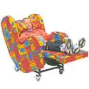 careflex pressure relief seating