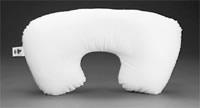ergonomic neck pillow pic