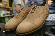 stylish bespoke orthopaedic footwear