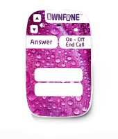 simple made to order mobile phone