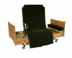 Nexus DMS rotating chair bed