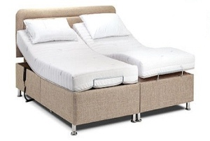 Sherborne Hampton adjustable bed