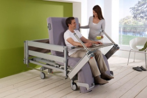 Hospital Beds Independent Living