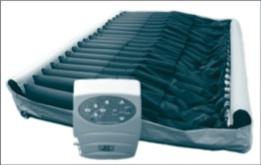 Verto bariatric turning mattress