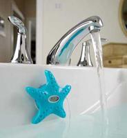 water temperature alarm