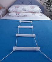 bed ladder