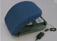 powered riser cushion