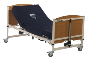 Sidhil Solite hospital bed