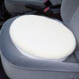 Image of swivel cushion