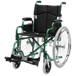 Drive S4 manual wheelchair