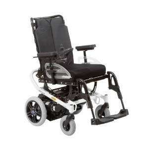 Ottobock's A200 powerchair