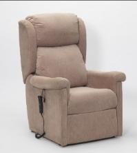 Dakota rise and recliner