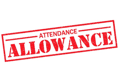 Attendance Allowance Aa  Independent Living