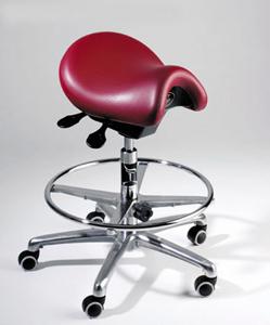 The Bambach Saddle Seat