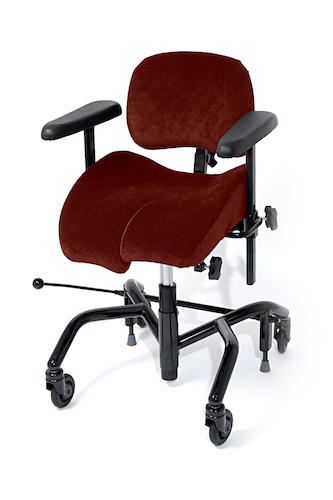 REAL 9700 coxit chair