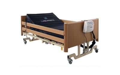 Bradshaw bed