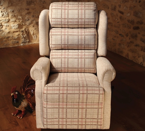 Cosi Chair Jubilee riser recliner