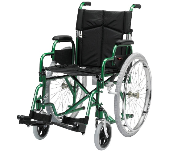 Drive Medical S4 wheelchair