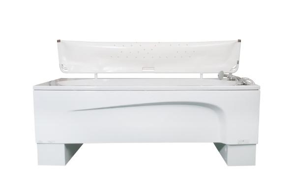 Kiva Height adjustable bath