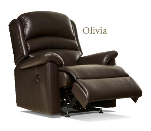 Olivia Recliner