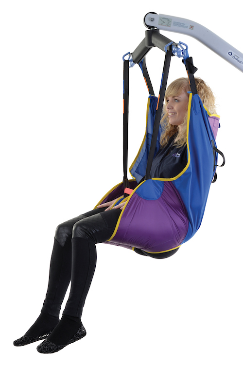 Multifit from Oxford slings range