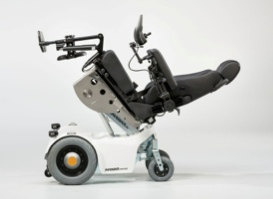 Paravan PR50 power chair