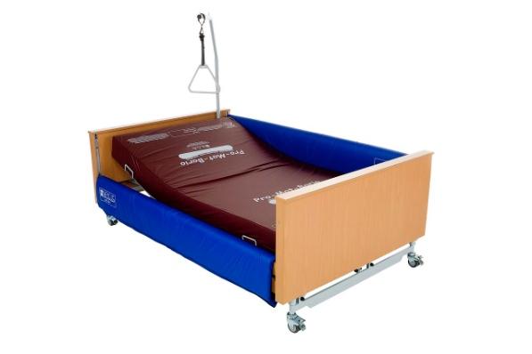 Pro-Bario Bariatric bed