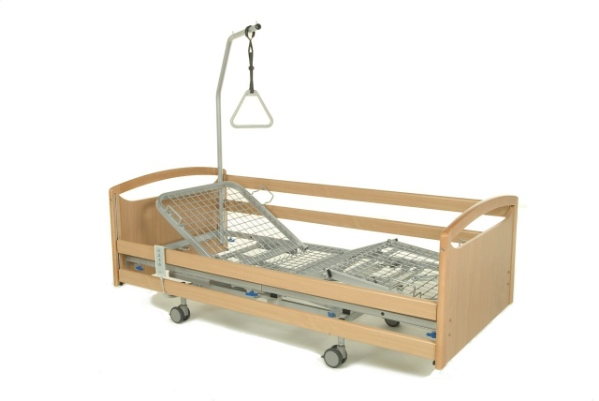 Pro Care nursing bed