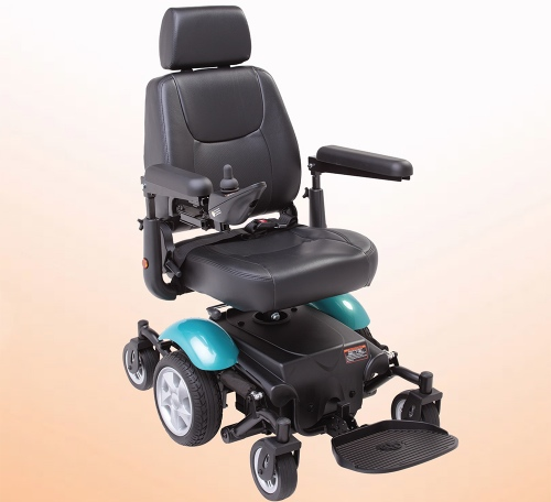 Rascal Power chair, P327 Mini