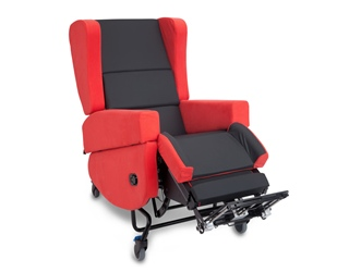 SmartSeat from CareFlex
