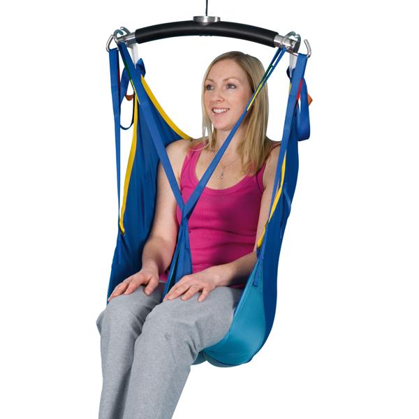 Universal hoist sling