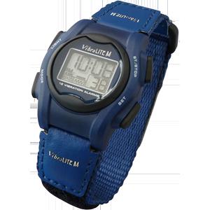 image of Vibralite alarm watch