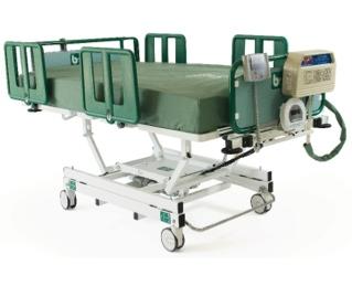 Aurum profiling bed