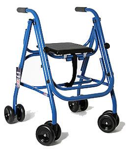 Cadet lightweight walker