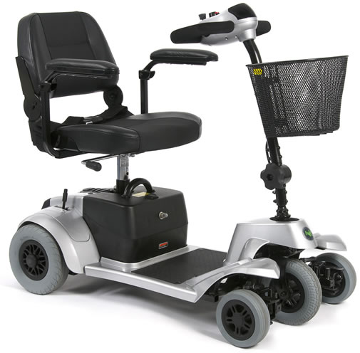 image of Compact scooter